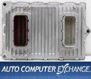 2014 Jeep Compass 2 4L ENGINE COMPUTER ECU ECM PCM