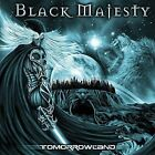 Tomorrowland by Black Majesty (CD, Jun-2007, Limb Music)
