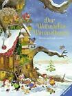Der Weihnachts-Wimmelbaum von Anette Thumser (2017, Gebundene Ausgabe)