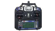 2.4 Ghz Sender Empfänger Flysky FS-i6 Radio Fernbedienung für Rc Drone Auto Boot
