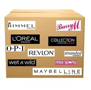100-nail-varnish-polish-WHOLESALE-loreal-barry-m-maybelline-rimmel-mixed-lot-new