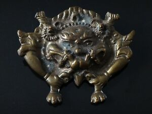 Ancienne-fibule-chinese-Antique-fibula-bronze-chinese-XIX