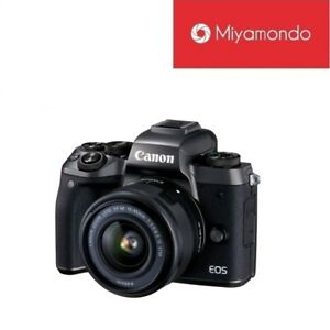 Canon-EOS-M5-With-15-45mm-Lens-16GB-Bag