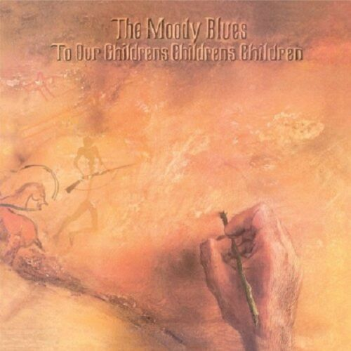 1 of 1 - The Moody Blues To Our Children's Childrens Children CD NEW SEALED Remastered