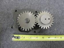 Case Engine Oil Pump He3930337 Mx170 Mx150 5240 Tractor