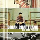 The Voce Project by Brian Chartrand (CD, Oct-2011, CD Baby (distributor))