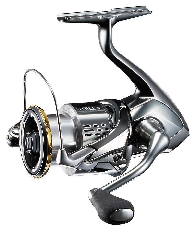 Shimano Stella FJ Front Drag Reels ALL SIZES