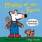 Maisy at the Farm by Lucy Cousins (Hardback, 2008)