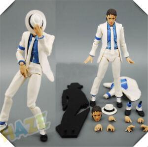Michael-Jackson-Figura-De-Accion-Juguete-de-coleccion-de-modelo-de-PVC-para-saltos-caminata-lunar