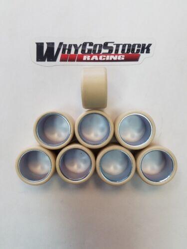 Clutch Variator Rollers CFMOTO 500 600 625 X5 X6 Z5 ATV UTV CF500