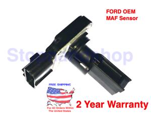 NEW MASS AIR FLOW SENSOR METER *FOR 5.4L 4.6L V8 /& 6.8L V10