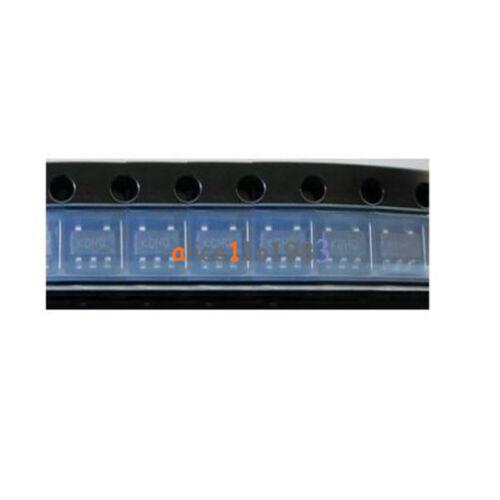 100PCS MCP73831T-2ACI//OT SOT23-5 MCP73831 Charge Management Controller R3