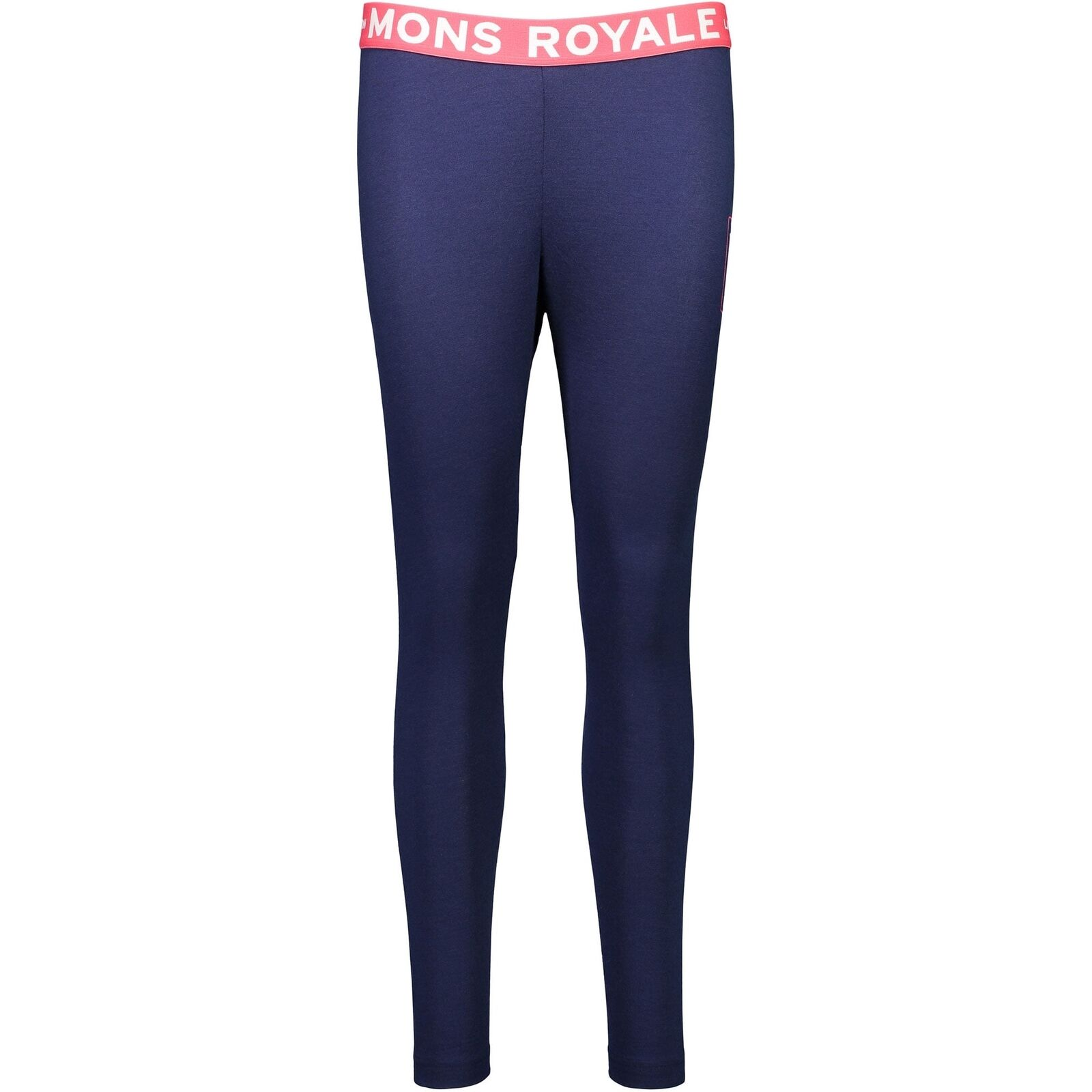 Mons Royale Christy Women's  FOLO Leggings - Navy  fishional store for sale