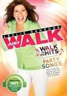 Leslie Sansone Walk to The Hits Party 0013132607917 DVD Region 1