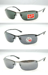 3183 Gafas Envolvente Original Rayban Rb Sol De NuevoEbay Antifaz HW2IED9