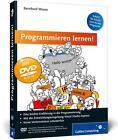 Programmieren lernen! von Bernhard Wurm (2012, Set mit diversen Artikeln)