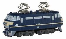 Rokuhan Z Gauge Z-shorty Ef66 Electric Locomotive St003-1