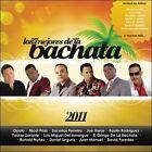 Los Mejores de LA Bachata 2011 by Various Artists (CD, Jul-2011, Sony Music Distribution (USA))