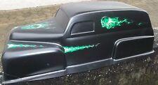 Neue Monstertruck Karosserie  1:6 1:5  Für fg Carson usw aus 2mm abs