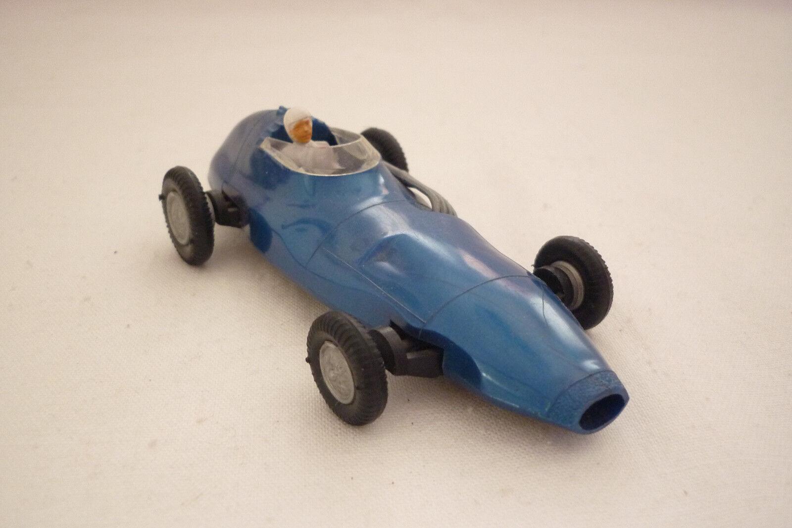 POLITOYS - Vintage kunststoffmodell -Vanwall- 1 41 - ( poli poli poli 20) efa489