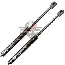 Evergreen E01278 2pcs Hood Lift Support Strut Prop Rod Replacement Set Fits 96-01 Ford Explorer