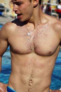 NWT-NIKE-Swimsuit-Mens-Swim-Trunks-Square-Cut-S-M-L-XL-BLUE-Black