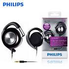 Philips SHE8000 In-Ear only Headphones - Black