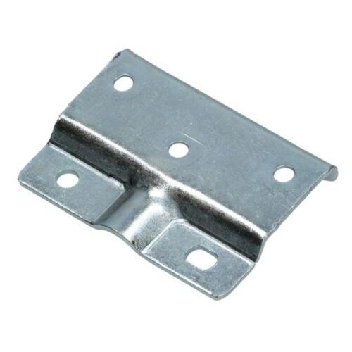 ORIGINALE Flavel Frigo Congelatore inferiore piastra di fissaggio 4210130100 FLU150