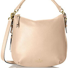 46a7c240a4e0b Kate Spade Cobble Hill Ella Pebbled Leather Pressed Powder Convertible  Crossbody