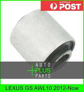 Fits-LEXUS-GS-AWL10-2012-Now-BUSH-REAR-UPPER-ARM