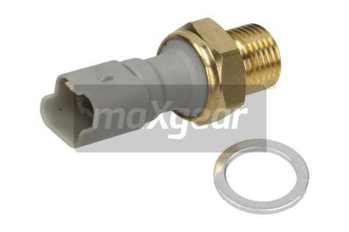 MAXGEAR Öldruckschalter Schalter für CITROEN 21-0105