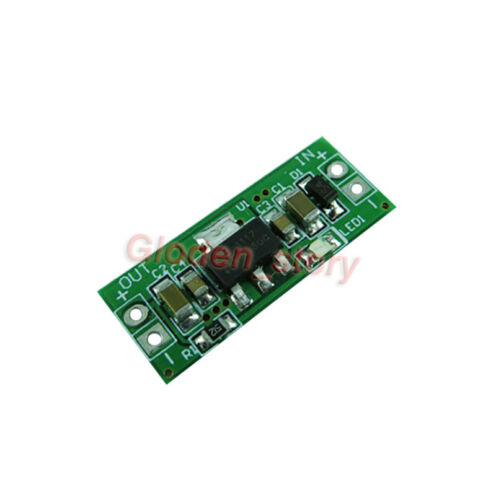 DC-DC Buck Mini Step-down Converter Voltage Board 6.5V-12V 9V to 5V Fixed Output