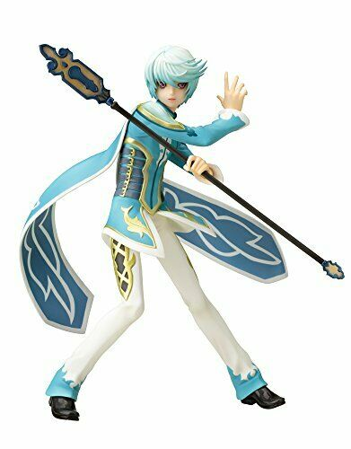 New Tales of Zestiria MIKLEO 1 8 Scale PVC Figure From japan