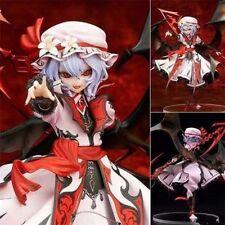 Touhou Project Koumajou Densetsu Second Remilia Scarlet PVC Anime Figure No Box