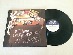 THE-LAUGHING-STOCK-OF-THE-BBC-TWO-RONNIES-HANCOCK-1982-AUSTRALIAN-PRESS-LP