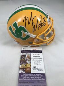 MARCUS-MARIOTA-Signed-Autographed-Mini-Helmet-Oregon-Ducks-OU-Titans-JSA-COA