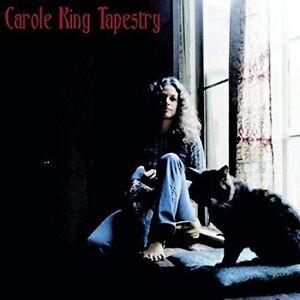 Carole-King-Tapestry-New-Vinyl-LP-Holland-Import