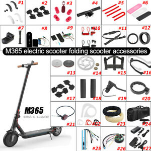 Front Rear Mud Fender For Xiaomi Mijia M365 Scooter Replacement Parts UK Stock