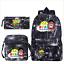 Ryan Toys Review Backpack+Shoulder Bag+Pencil Case Ryan/'s World Purse School Bag