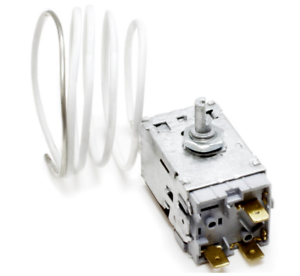 Thermostat Frigo Réfrigérateur CANDY HOOVER ZEROWATT IBERNA 3 Contacts A130024