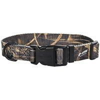 Team Realtree Dog Collar Quick Snap Camo 18-26 With Tags $14 Value