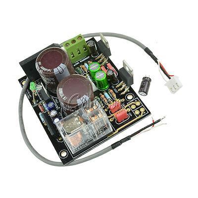 Diy Kits LM1875 Stereo Amplifier Board Module +Speaker Protection 25W+25W 8ohm
