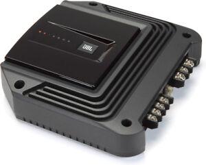 JBL GX-A602 2-Channel 280 Watt Full Range Car Amplifier