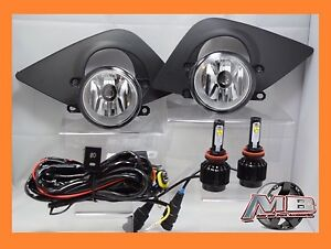 for 2014 2015 toyota corolla fog light lamp clear wiring. Black Bedroom Furniture Sets. Home Design Ideas