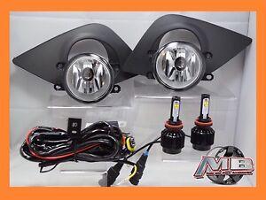 for 2014 2015 toyota corolla fog light lamp clear wiring kit switchimage is loading for 2014 2015 toyota corolla fog light lamp