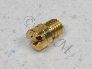 N102.221 for SBN Carburetor N102.221-135 Mikuni Small Round Main Jet