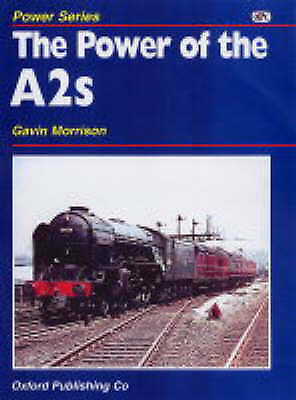 Power of the A2s (Power series), Morrison, G.W., Used; Very Good Book