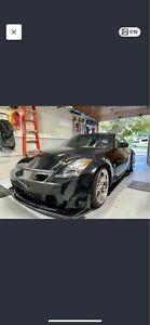 2006 Nissan 350Z Performance