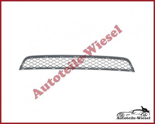 Stoßstange Gitter Vorne Mitte Unten Offen für BMW X3 F25 11.10-05.14