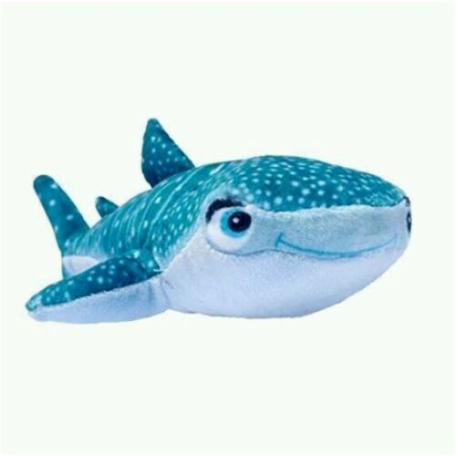 Disney Finding Dory Mini Soft Toy Plush 6 characters Nemo Hank Otter  37:11